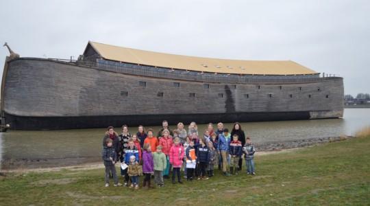 Ark van Noach - Jeugdwerk 20 februari 2014